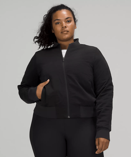 Must-Have Fall Activewear from lululemon | FitMinutes.com
